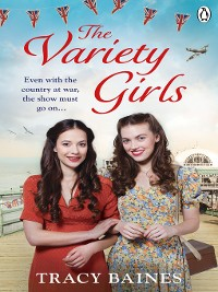 Cover The Variety Girls