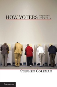 Cover How Voters Feel