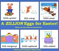 Cover A Zillion Eggs For Easter