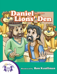 Cover Daniel And The Lions' Den