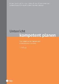 Cover Unterricht kompetent planen (E-Book)