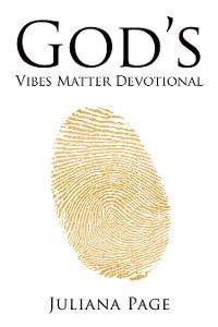 Cover God'S Vibes Matter Devotional