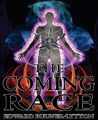 Cover The Coming Race