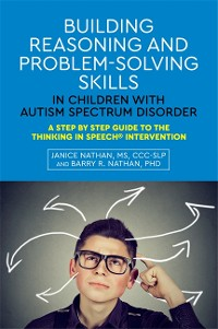 Cover Building Reasoning and Problem-Solving Skills in Children with Autism Spectrum Disorder