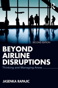 Cover Beyond Airline Disruptions