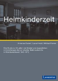 Cover Heimkinderzeit