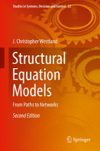 Cover Structural Equation Models