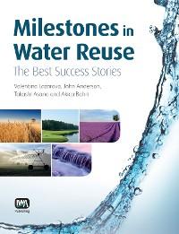 Cover Milestones in Water Reuse