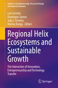 Cover Regional Helix Ecosystems and Sustainable Growth