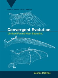 Cover Convergent Evolution