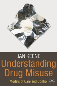 Cover Understanding Drug Misuse