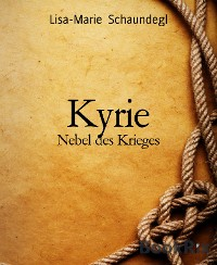 Cover Kyrie