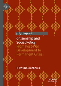 Cover Citizenship and Social Policy