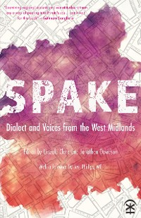 Cover Spake: Dialect and Voices from the West Midlands