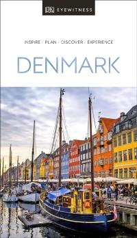 Cover DK Eyewitness Denmark