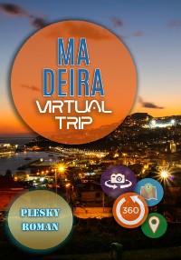 Cover Madeira – Virtual Trip