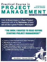 Cover Practical Course in Project Management