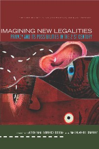 Cover Imagining New Legalities