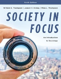 Cover Society in Focus