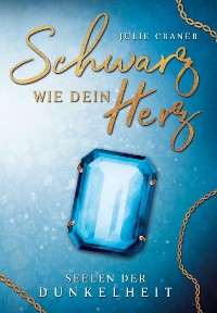 Cover Schwarz wie dein Herz