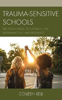 Cover Trauma-Sensitive Schools