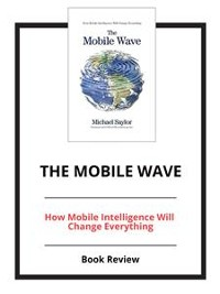Cover The Mobile Wave