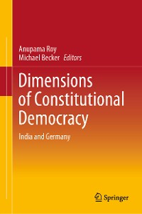 Cover Dimensions of Constitutional Democracy