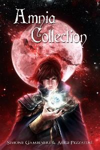 Cover Amnia Collection
