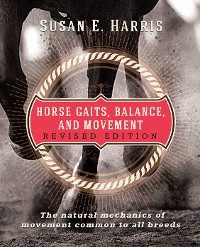 Cover Horse Gaits, Balance, and Movement
