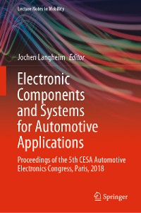 Cover Electronic Components and Systems for Automotive Applications