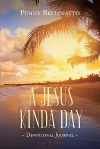 Cover A Jesus Kinda Day