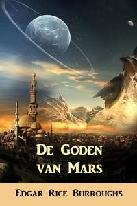 Cover De Goden van Mars