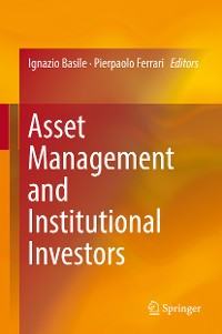 Cover Asset Management and Institutional Investors