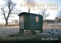 Cover Shepherds' Huts & Living Vans