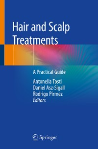 Cover Hair and Scalp Treatments