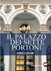 Cover Il palazzo dei sette portoni