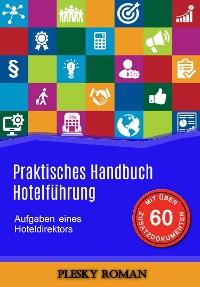 Cover Praktisches Handbuch Hotelführung