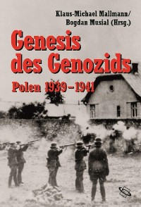 Cover Genesis des Genozids