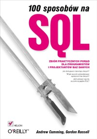 Cover 100 sposobow na SQL