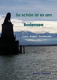 Cover So schön ist es am Bodensee
