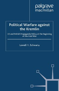 Cover Political Warfare against the Kremlin