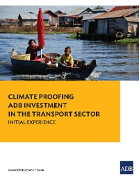Cover Climate Proofing ADB Investment in the Transport Sector