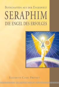 Cover Seraphim - Die Engel des Erfolges