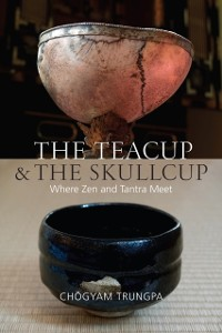 Cover Teacup and the Skullcup