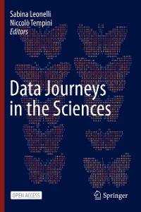 Cover Data Journeys in the Sciences