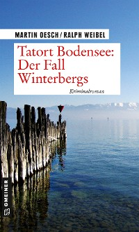 Cover Tatort Bodensee: Der Fall Winterbergs