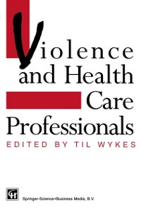 Cover Violence and Health Care Professionals