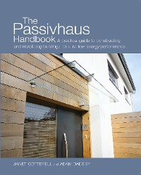 Cover The Passivhaus Handbook