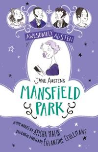 Cover Jane Austen's Mansfield Park