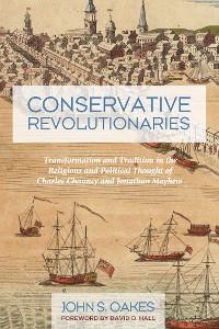 Cover Conservative Revolutionaries
